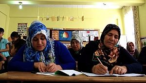 5 ayda 90 bin vatandaş okuma yazma öğrendi