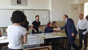 AK Parti Kocaeli, İstanbul  seçimleri için sahada