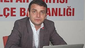 Aykan Dönmez: Fabrika tamamen kaçak