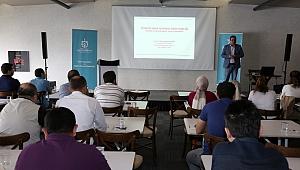 Belediyelere ''Türkiye Bina Deprem Yönetmeliği'' eğitimi