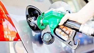 Benzin ve motorinde indirim müjdesi