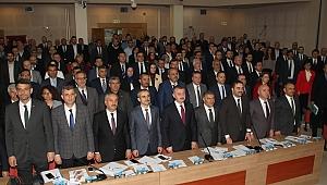 Büyükşehir meclisi yarın toplanıyor
