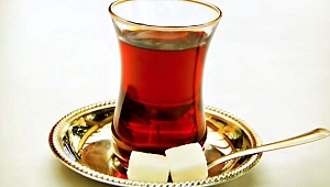 Çaydan sonra şekere de zam!