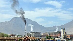 Çevreyi kirleten tesislere 717 bin TL ceza kesildi!