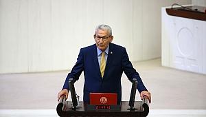 CHP Gebze, Arslan için başsağlığı mesaj yayımladı