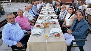 CHP Kocaeli iftarda buluştu