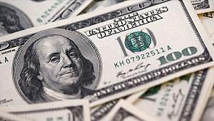 Dolar/TL son 1,5 ayın en düşük seviyesinde