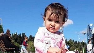 Ecrin bebeğin dayısı ve üvey amcası parkta darp edildi