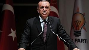 Erdoğan, S-400'ler için net konuştu