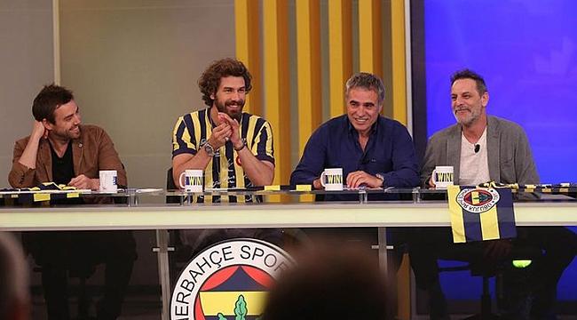Ersun Yanal'dan Fenerbahçe taraftarını heyecanlandıracak transfer açıklaması
