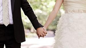 Evlenme yaşı arttı