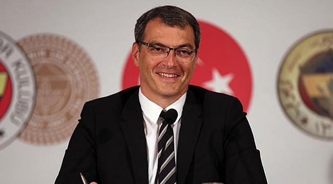 Fenerbahçe'den transfer operasyonu!