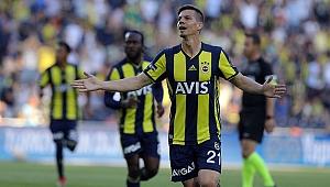 Fenerbahçe'nin yabancı faturası!