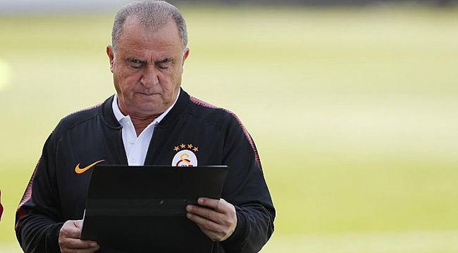 Galatasaray'da 3 transfer banko