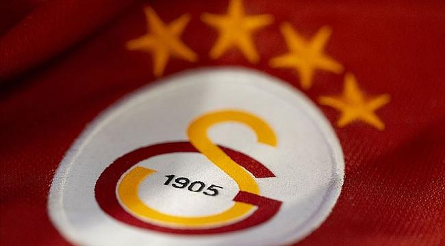 Galatasaray'ın yeni iç saha forması belli oldu