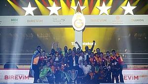 Galatasaray Instagram'da  rekor kırdı