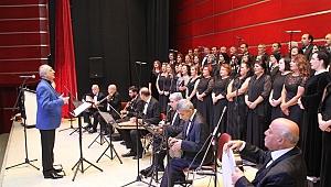Gebze Belediyesinden konserlere davet var