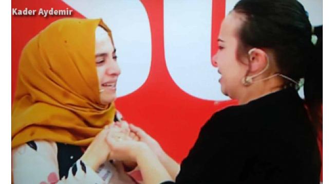 Gebze'ye evlatlık verilen genç kız bulundu!