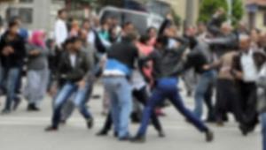Gebze'de kavga: 1 yaralı