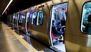 Gebze'den Sabiha Gökçen'e metro hattı