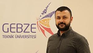 GTÜ'lü akademisyenin projesi birinci oldu
