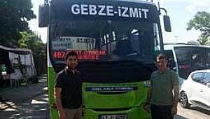 İstanbul'da oy kullanacaklara ücretsiz taşıma