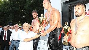 İşte Gebze'nin şampiyonu