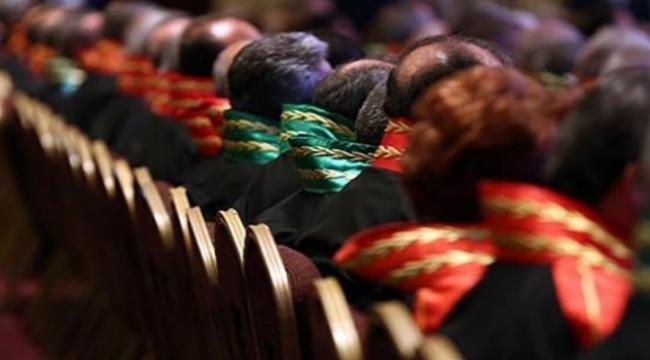 İşte Kocaeli'de görevde yükselen hakim ve savcılar