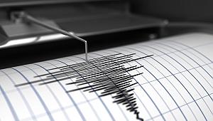 Kocaeli'de deprem… Sallandık ama hissetmedik!