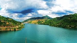 Kocaeli'deki barajlarda doluluk nasıl?