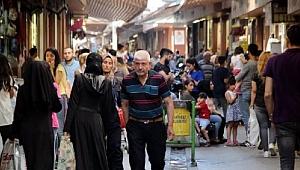 Kocaeli'deki Suriyeli sayısı yine artmaya başladı!