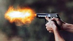 Konuşmak için çağırıp, tabancayla öldürdüler!