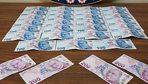 Kurban öncesi sahte para uyarısı