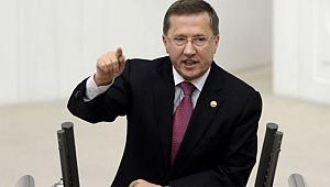 Kuzey Marmara Otoyolu için önerge verdi