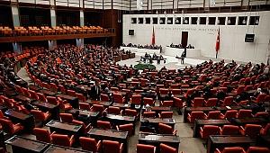 Meclis yeni askerlik sistemi için mesai yapacak