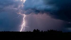 Meteoroloji'den sel, yıldırım ve dolu uyarısı