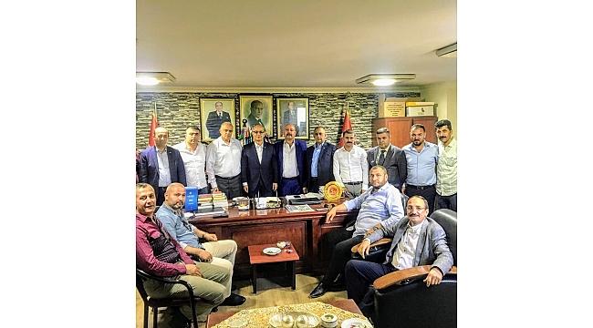 MHP, İstanbul  hazırlıklarını tamamladı