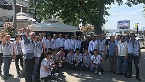 MHP Kocaeli'den, İstanbul seçimine destek!