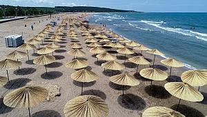 Plajlarımız deniz sezonuna hazır