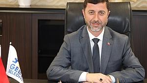 Sedat Çelik, başkanlığı devretti!