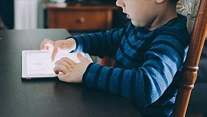 Sosyal medyada çocukları etkileyebilecek 128 içeriğe müdahale