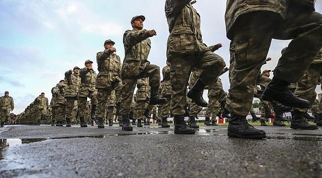 Askerlik sistemi kanun teklifinde değişiklik sinyali