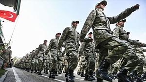 Yeni askerlik sistemi için tarih verildi
