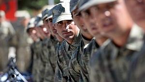 Yeni askerlik sisteminde revizyon: Terhisler 6 ya da 9 ay sürecek