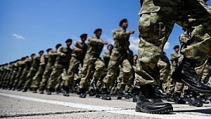 Yeni askerlik teklifi TBMM'den geçti!