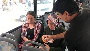 Dilovası Belediyesi'nden YKS'ye Giren Öğrencilere Ücretsiz Servis Uygulaması