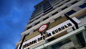 YSK'nın yer değiştirdiği seçim müdürü Darıca'da çalışacak