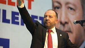 AK  Parti Çayırova yeni sürece odaklandı