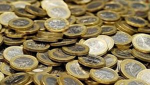'Bozuk para' deyip geçmeyin! 3 milyar lirayı cebimizde taşıyoruz