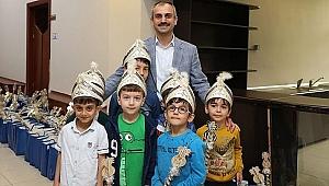 Çayırova'da sünnet şöleni hazırlıkları